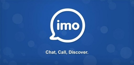 IMO Free Video Calls & Chat, Call and Discover - REVIEW